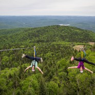 GFR 2 Tremblant Dual Upside down